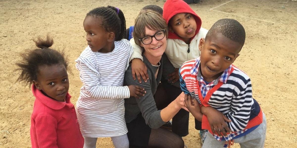 Gospelrejse Cape town Sydafrika